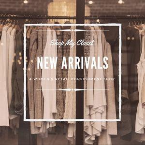 NEW ARRIVALS!!!!